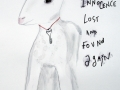 "France de Griessen ""Innocence lost and found again"""